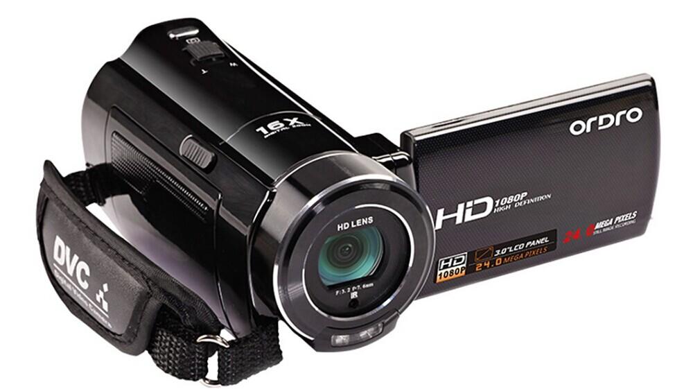 Budget Video DV
