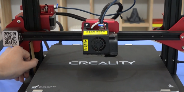 Creative 3D CR-10S Pro 3D Printer tomtop 3