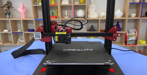 Creative 3D CR-10S Pro 3D Printer tomtop1